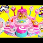 Shopkins Glitzi Globe Pretty Fashion Parade Toy Genie