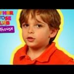 Simple Simon – Mother Goose Club Playhouse Kids Video