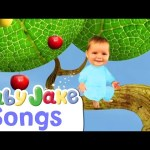 Sing Along… Bouncing Apples Everywhere!