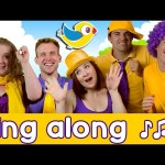 Sing Along Kids Life – Song for kids with lyrics, learn to sing