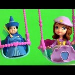 Sofia The First Royal Art Class & Buttercup Troop Disney Princess Disneycollector Clase Pintura