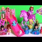 Sofia the First Royal Prep Academy Dolls Character Collection Disney Princess Jun Pegasus Fairies