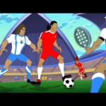 Supa Strikas – Tough Luck (Part  2 of 2)