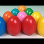 Surprise eggs with angry birds toys, kinder surprise toys and more beautiful toys …