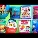 SURPRISE TOYS My Little Pony Mashems 5 Shopkins NUM NOMS Disney Inside Out Disney Tsum Tsum Dory
