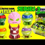 Teenage Mutant Ninja Turtle Mashems Series 3