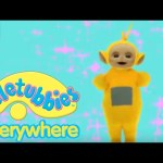 Teletubbies Everywhere: Numbers 4 (India) – Full Episode