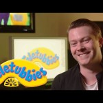Teletubbies – Interview Daniel Rigby (New Series)