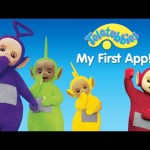 Teletubbies Make Tubby Custard on the Teletubbies App!