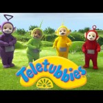 Teletubbies: Making Friends – Say 'Eh-Oh'! (New Series)