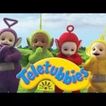 Teletubbies: NEW Teletubbies on ABC Kids Australia!