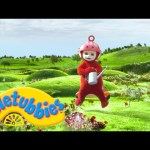 Teletubbies: Watering Can (Teletubbies New Series – Episode 2 Teaser)