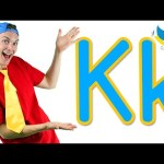 The Letter K Song – Learn the Alphabet