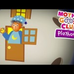 The Man in the Moon – Mother Goose Club Playhouse Kids Song