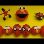 The Muppets Surprise Egg Learn-A-Word! Spelling Handyman Words! Lesson 3