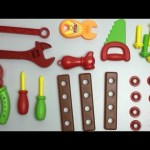 Tinkers Tool Play Set
