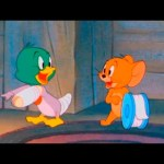 Tom and Jerry – Episode 64 – The Duck Doctor (1952)
