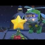 """Робокар Поли – Новогодняя песня """"С Новым Годом!"""" (Jingle Bells на русском языке)"""