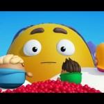 Пузыри Баблс: улётные приключения – Ветряные горки (9 серия)   Прикольный мультик для детей