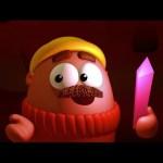 Пузыри Баблс: улётные приключения – Голос древности (Серия 3) | Прикольный мультик для детей