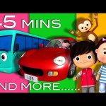 Nursery Rhymes Collection | Volume 3 | From LittleBabyBum!