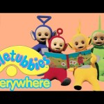 Teletubbies Everywhere: Rolling Wheels (India) – Full Episode