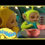 Teletubbies: Our Calf Treacle – Full Episode