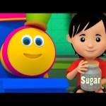 Bob The Train | Johny Johny Yes Papa | Top Nursery Rhyme Songs For Babies