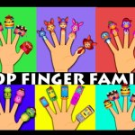 Top Finger Family Rhymes Collection Of All Time