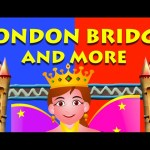 London Bridge Is Falling Down | Five Little Monkeys And Many More