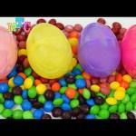 Eggs Surprise Toys Peppa Pig, Shopkins, Disney Planes, Inside Out.