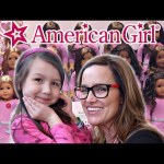 How to get an American Girl Doll Experience – Mattel New York City 2016 Toy Fair