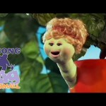 Worm Surprises Song For Kids
