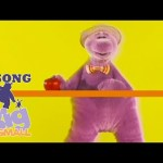 My Red Tomato Song For Kids