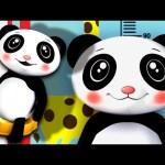 Potty Song | Diaper Version | Nursery Rhymes | Original Song by LittleBabyBum!