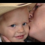 Mommy Son Lullaby Duet – A Most Special Video with Michael