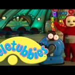 Teletubbies: Naughty Soap – Full Episode