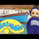 Teletubbies: Going to School by Boat – Full Episode
