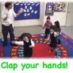 The Hokey Pokey Shake (Learn It) – Teaching Tips