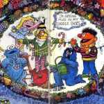 Sesame Street – A Christmas Pageant