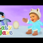 Baby Jake – Egg Chase