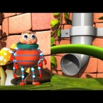 Incy Wincy Spider   Nursery Rhymes   from LittleBabyBum!