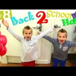 Crazy8 Back to School Clothing Haul WIN $1000 SHOPPING SPREE