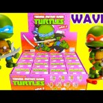 Teenage Mutant Ninja Turtles Loyal Subjects Action Vinyls WAVE 2