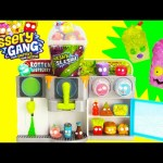 Grossery Gang Mushy Slushie Machine