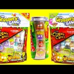 Grossery Gang Sticky Soda and Corny Chips