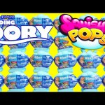 Finding Dory Squishy Pops