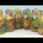Jelly Balls Surprise Toys Masha and the Bear Fun for Kids