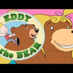 Eddy & The Bear – Beary Stories
