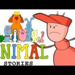 Animal Stories – Ant 2954